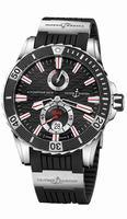 Ulysse Nardin Marine Diver 2014 Mens Wristwatch 263-10-3/92