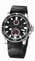 Ulysse Nardin Marine Diver Mens Wristwatch 263-33-3C/82