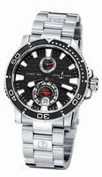 Ulysse Nardin Marine Diver Mens Wristwatch 263-33-7/82