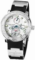 Ulysse Nardin Marine Diver Mens Wristwatch 263-51-3