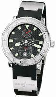 Ulysse Nardin Marine Diver Mens Wristwatch 263-51-3/92