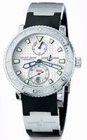 Ulysse Nardin Marine Diver Chronometer Mens Wristwatch 263-55-3