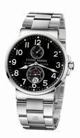 Ulysse Nardin Marine Chronometer 41mm Mens Wristwatch 263-66-7M/62