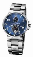 Ulysse Nardin Marine Chronometer 41mm Mens Wristwatch 263-66-7M/623