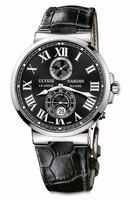 Ulysse Nardin Maxi Marine Chronometer 43mm Mens Wristwatch 263-67-42
