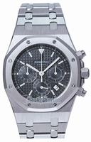 Audemars Piguet Royal Oak Chronograph Mens Wristwatch 26300ST.OO.1110ST.03