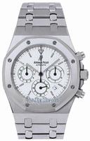 Audemars Piguet Royal Oak Chronograph Mens Wristwatch 26300ST.OO.1110ST.05