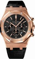 Audemars Piguet Royal Oak Chronograph Mens Wristwatch 26320OR.OO.D002CR.01