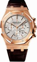 Audemars Piguet Royal Oak Chronograph Mens Wristwatch 26320OR.OO.D088CR.01