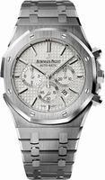 Audemars Piguet Royal Oak Chronograph Mens Wristwatch 26320ST.OO.1220ST.02
