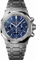 Audemars Piguet Royal Oak Chronograph Mens Wristwatch 26320ST.OO.1220ST.03