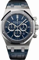Audemars Piguet Royal Oak Chronograph Leo Messi Mens Wristwatch 26325PL.OO.D310CR.01