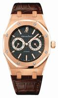 Audemars Piguet Royal Oak Day Date Mens Wristwatch 26330OR.OO.D088CR.01