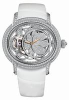 Audemars Piguet Millenary Tourbillon White Gold Ladies Wristwatch 26354BC.ZZ.D204CR.01
