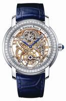 Audemars Piguet Ladies Jules Audemars Tourbillon Wristwatch 26357PT.ZZ.D028CR.01