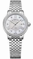Raymond Weil Maestro Ladies Wristwatch 2637-STS-00966