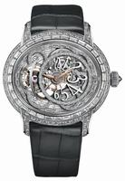 Audemars Piguet Millenary Tourbillon White Gold Ladies Wristwatch 26381BC.ZZ.D113CR.01