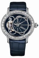 Audemars Piguet Millenary Tourbillon White Gold Ladies Wristwatch 26381BC.ZZ.D312CR.01