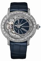 Audemars Piguet Ladies Millenary Tourbillon Wristwatch 26381BC.ZZ.D312CR.02