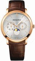 Audemars Piguet Jules Audemars Moon Phase Calendar Mens Wristwatch 26385OR.OO.A088CR.01