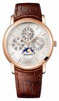 Audemars Piguet Jules Audemars Perpetual Calendar Mens Wristwatch 26390OR.OO.D088CR.01