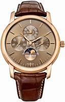 Audemars Piguet Jules Audemars Perpetual Calendar Mens Wristwatch 26390OR.OO.D093CR.01