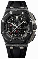 Audemars Piguet Royal Oak Offshore Mens Wristwatch 26400AU.OO.A002CA.01
