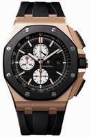 Audemars Piguet Royal Oak Offshore Mens Wristwatch 26400RO.OO.A002CA.01
