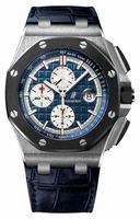 Audemars Piguet Royal Oak Offshore Chronograph Mens Wristwatch 26401PO.OO.A018CR.01