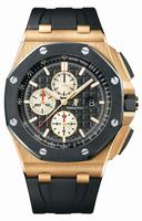 Audemars Piguet Royal Oak Offshore Chronograph Mens Wristwatch 26401RO.OO.A002CA.01