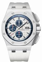 Audemars Piguet Royal Oak Offshore Chronograph Mens Wristwatch 26402CB.OO.A010CA.01