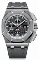 Audemars Piguet Royal Oak Offshore Chronograph Mens Wristwatch 26402CE.OO.A002CA.02