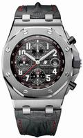 Audemars Piguet Royal Oak Offshore Mens Wristwatch 26470ST.OO.A101CR.01