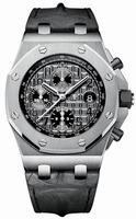 Audemars Piguet Royal Oak Offshore Mens Wristwatch 26470ST.OO.A104CR.01