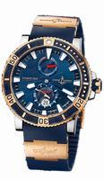 Ulysse Nardin Hammerhead Shark Mens Wristwatch 265-91LE-3