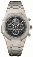Audemars Piguet Royal Oak Grande Complication Mens Wristwatch 26551PT.OO.1238PT.01