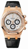 Audemars Piguet Royal Oak Chronograph 39mm Mens Wristwatch 26557OR.ZZ.D098CR.01
