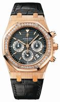 Audemars Piguet Royal Oak Chronograph Mens Wristwatch 26557OR.ZZ.D098CR.02