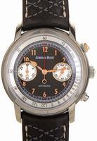 Audemars Piguet Jules Audemars Gstaad Classic Chronograph Mens Wristwatch 26558TI.OO.D080VE.01