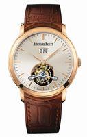 Audemars Piguet Jules Audemars Grande Date Mens Wristwatch 26559OR.OO.D088CR.01