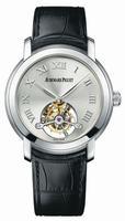Audemars Piguet Jules Audemars Tourbillon Mens Wristwatch 26561BC.OO.D002CR.01