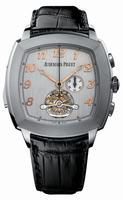 Audemars Piguet Tradition Minute Repeater Tourbillon Chronograph Mens Wristwatch 26564IC.OO.D002CR.01
