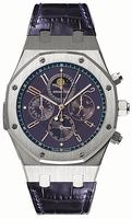Audemars Piguet Royal Oak Grande Complication Mens Wristwatch 26566BC.OO.D305CR.01