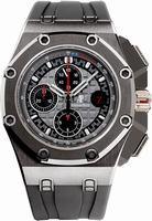 Audemars Piguet Royal Oak Offshore Michael Schumacher Mens Wristwatch 26568IM.OO.A004CA.01