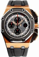 Audemars Piguet Royal Oak Offshore Michael Schumacher Mens Wristwatch 26568OM.OO.A004CA.01