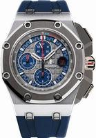 Audemars Piguet Royal Oak Offshore Michael Schumacher Mens Wristwatch 26568PM.OO.A021CA.01