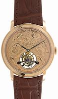 Audemars Piguet Jules Audemars Year of the Dragon Mens Wristwatch 26569OR.OO.D088CR.02