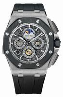 Audemars Piguet Royal Oak Offshore Grande Complication Mens Wristwatch 26571IO.OO.A002CA.01