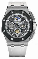 Audemars Piguet Royal Oak Offshore Mens Wristwatch 26571IO.OO.A010CA.01