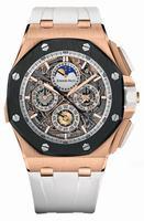 Audemars Piguet Royal Oak Offshore Grande Complication Mens Wristwatch 26571RO.OO.A010CA.01
